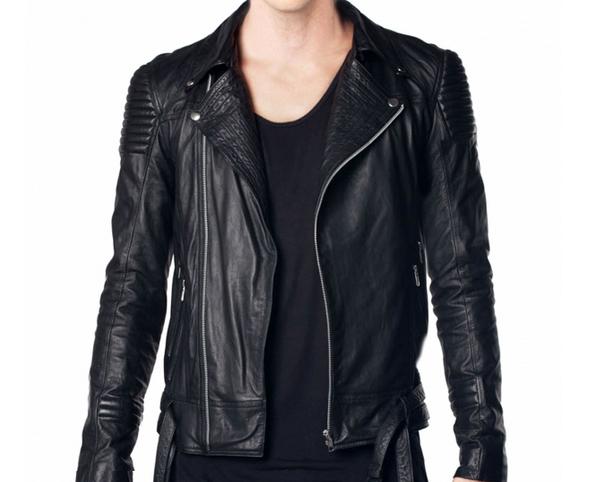 Skingraft Motorcycle Jacket