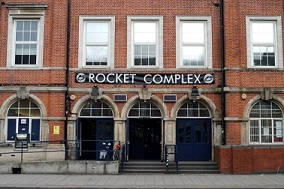 rocketcomplex