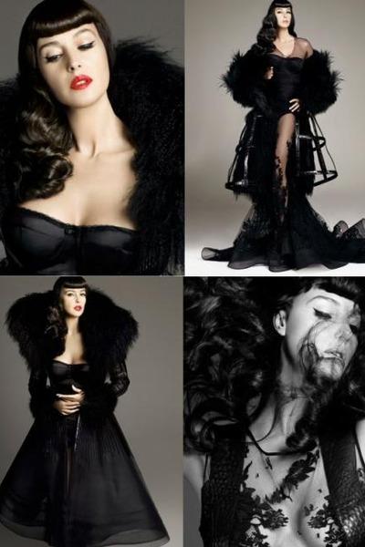 black-unknown-fur-trimmed-coat-coat-black-uknown-bodice-top-unknown-lace-blo_400