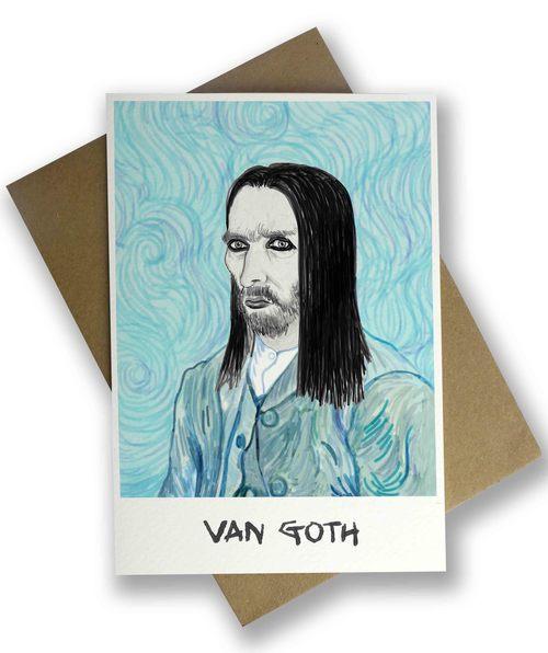 van+goth