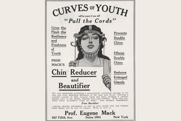 chin-reducer-vintage-beauty-product
