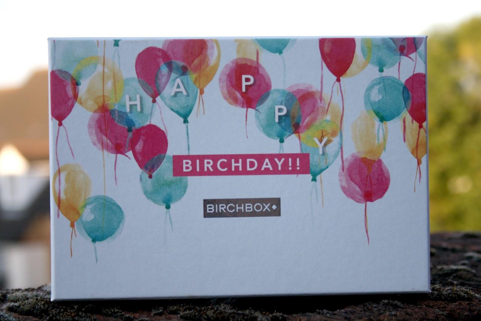 BirchboxBirthday