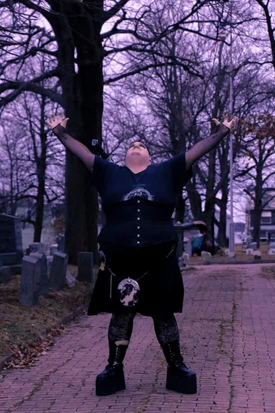 gothic celt