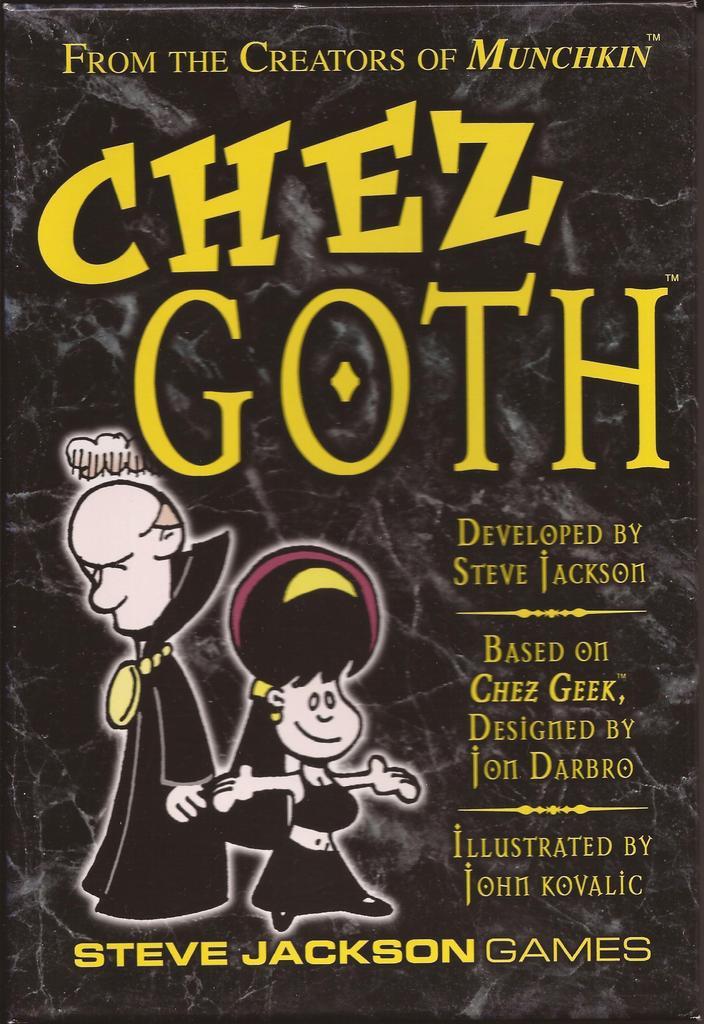 ChezGoth